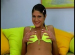 sex porno TV video - Sexy čertice