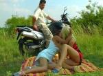 Grupáč video - Sex v přírodě